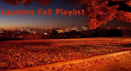 Fall MP3s
