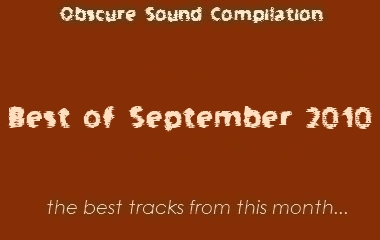 obscure sound mp3 compilation
