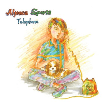 Alpaca Sports - telephone