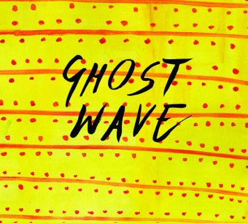 ghost wave new zealand