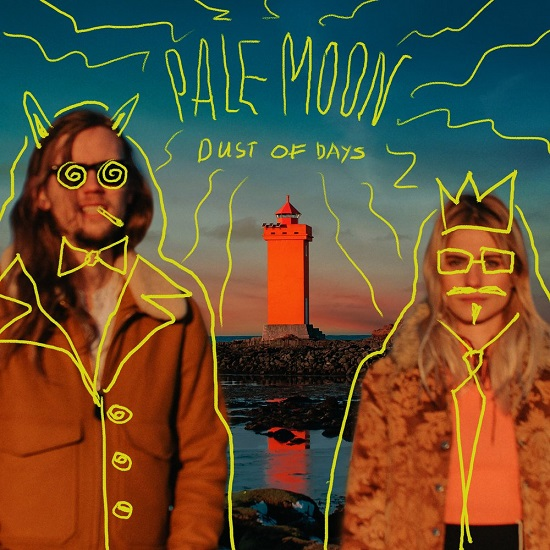 """Pale Moon – """"Everything Is Alright"""""""