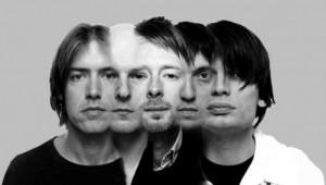 Radiohead 2012 tour
