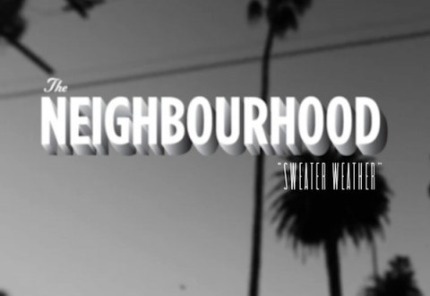 the neighbourhood california
