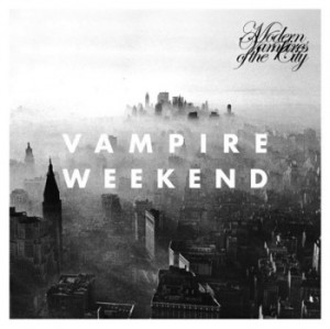 Vampire Weekend - Modern Vampires of the City review