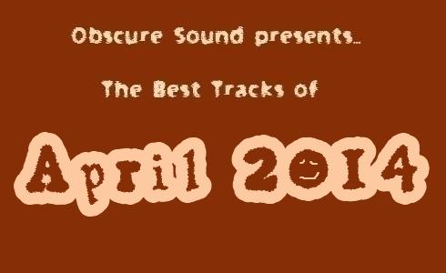 April music