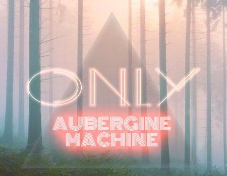 aubergine-machine-only