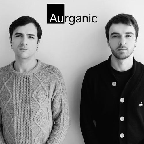 Aurganic music