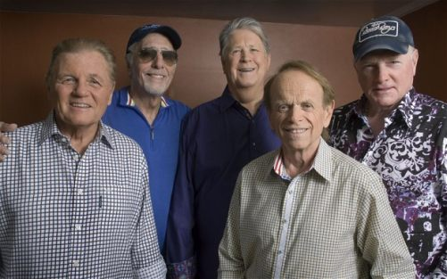 brian wilson kicked out of band
