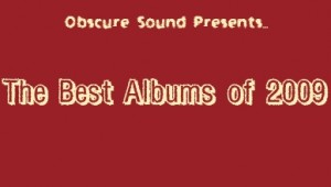 best indie albums from 2009