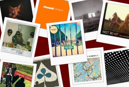 best-albums-of-2012-top-ten