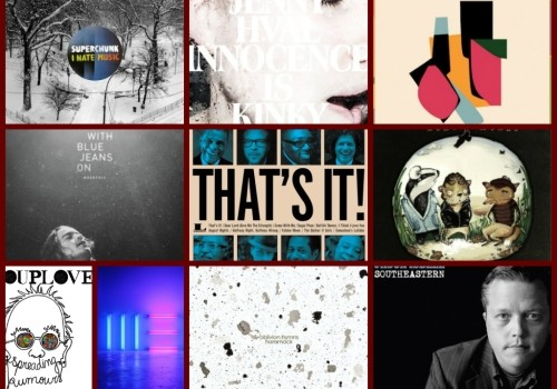 Best Indie Albums of 2013