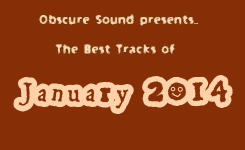 Best Tracks from 2014