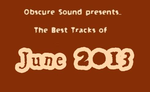 June 2013 compilation