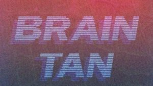 brain tan
