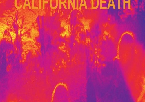 california death music
