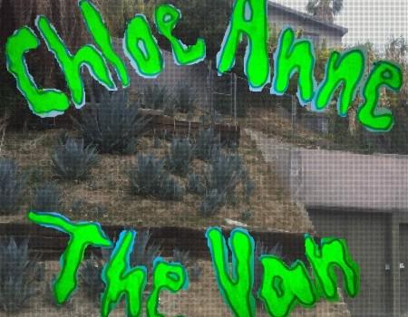 Chloe Anne the Van