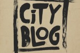 city blog music