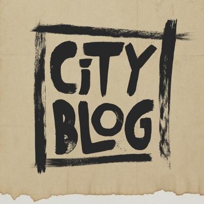 city blog music