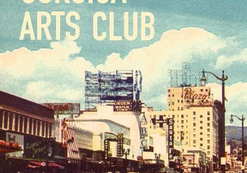 Corsica Arts Club