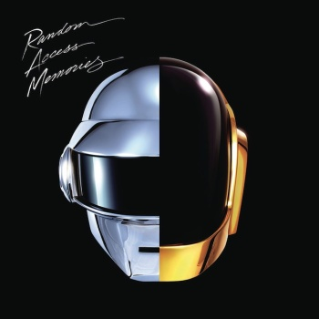 Daft Punk - Random Access Memories review