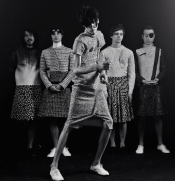 Deerhunter new album in 2013