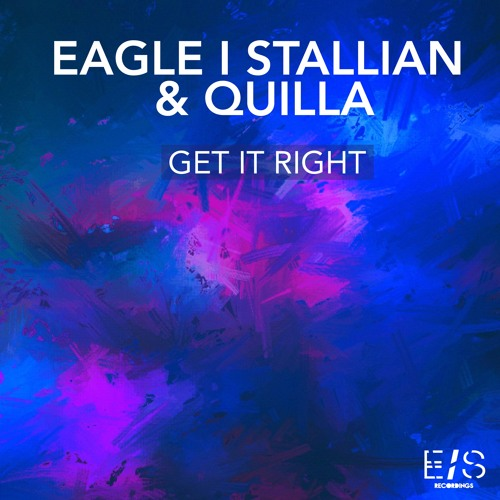 eagle stallian quilla