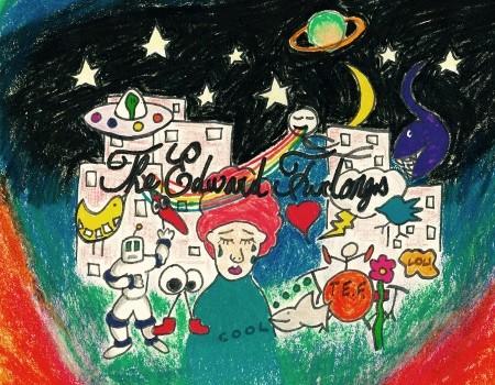 edward furlongs music