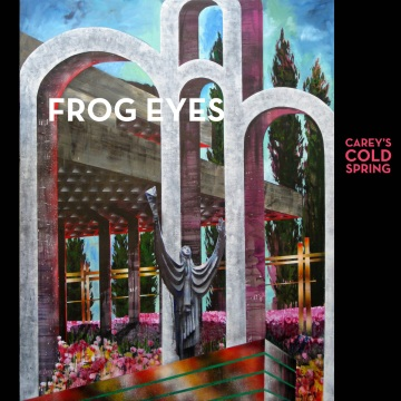 Frog Eyes - Throat Cancer