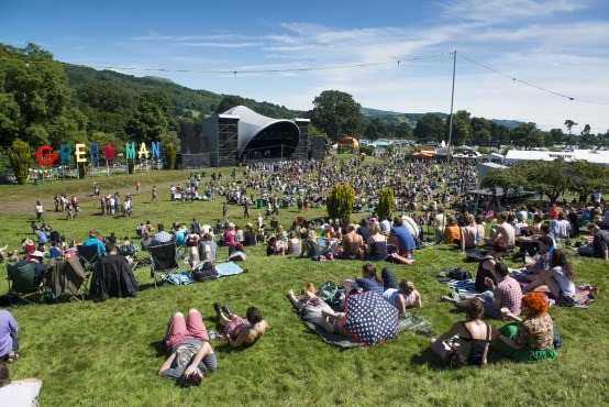 Green Man Festival 2013 review