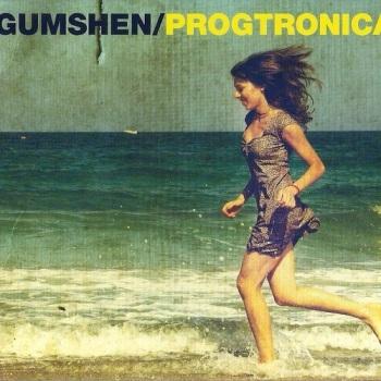 gumshen - progtronica