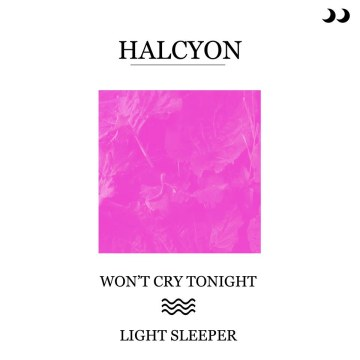 Halcyon music
