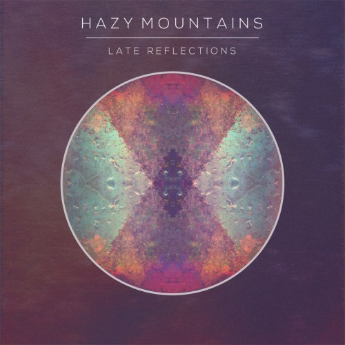 hazy mountains music