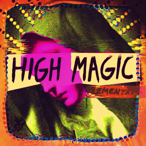 High Magic music
