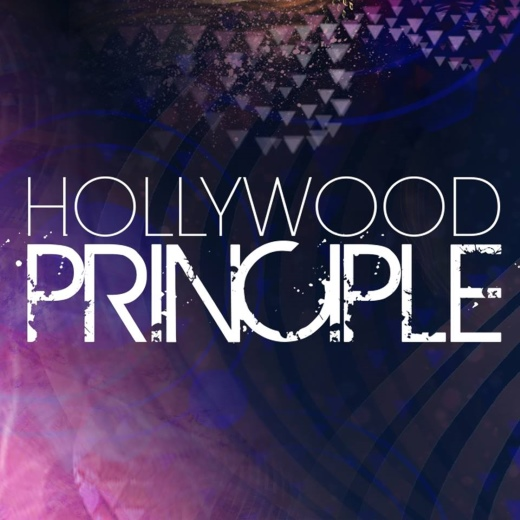 hollywood principle music