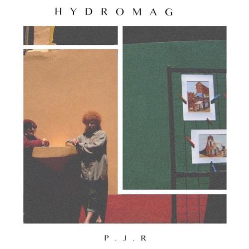 """Hydromag – """"P.J.R."""""""