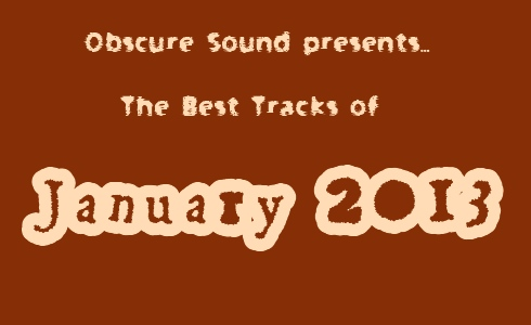 indie music compilation