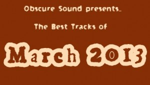 Best of March 2013 compilation