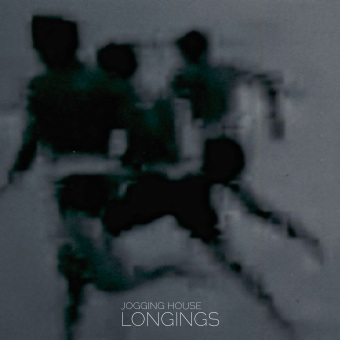 jogging house - longings