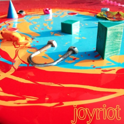 joyriot music