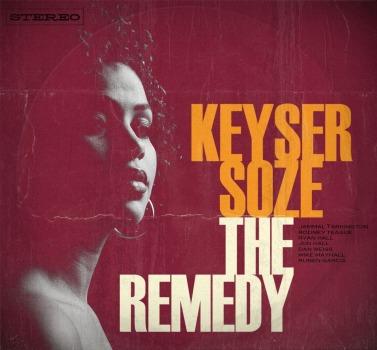 Keyser Soze music