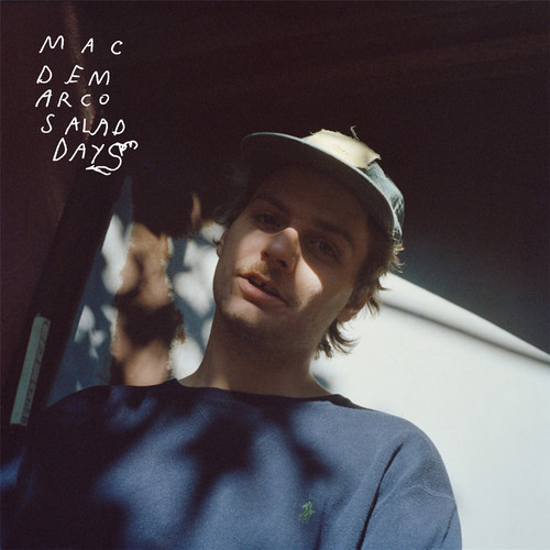 Mac DeMarco music