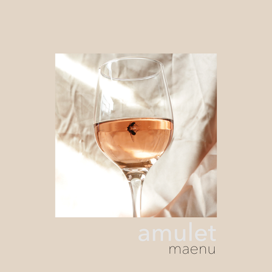 Premiere: Maenu - Maenu [EP]