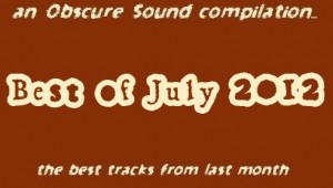 july music compilation