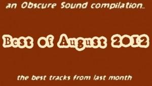 music september 2012