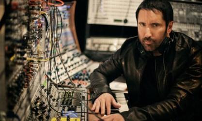 new Nine Inch Nails album