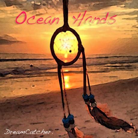 Ocean Hands
