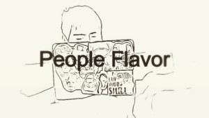 people flavor music