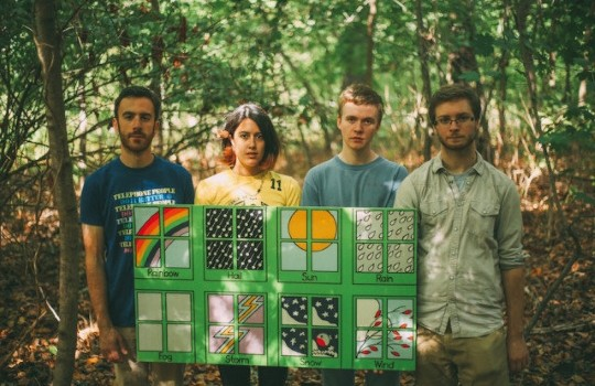 pinegrove music