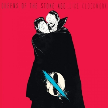 Queens of the Stone Age - Like Clockwork album review