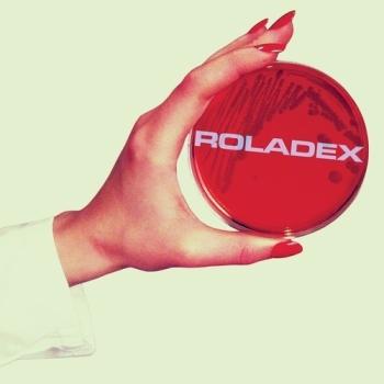 Roladex music